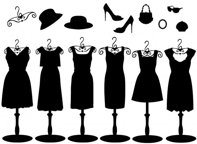 ドレス色々