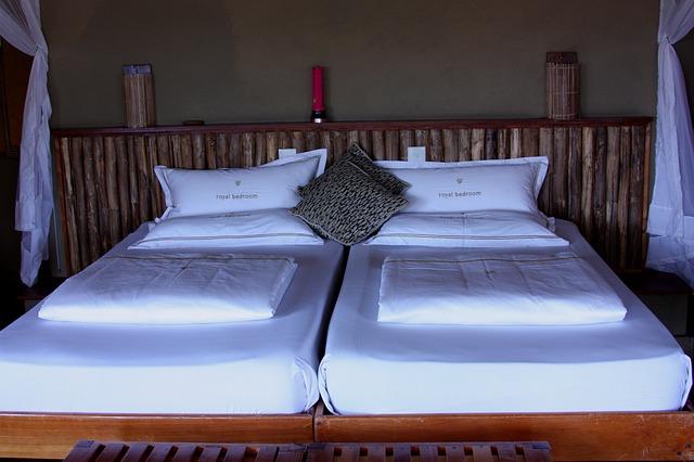 ベッドホテル