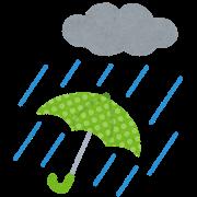傘イラスト
