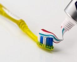 歯ブラシ歯磨き粉